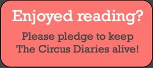 pledge button